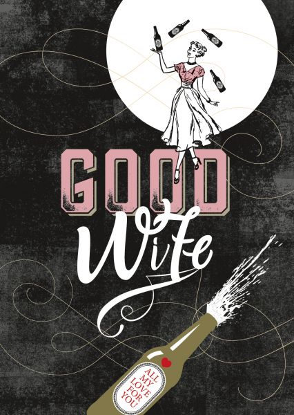 Craft »Good wife«