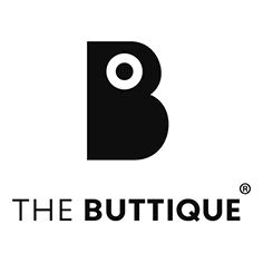 THE BUTTIQUE-Logo
