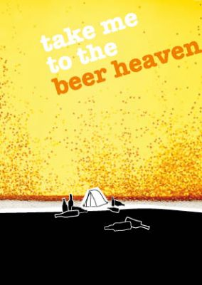 Craft »Take me to beer heaven«