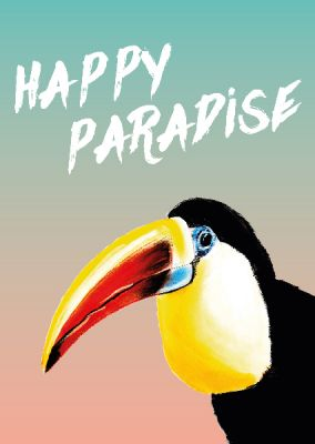Celebration »Happy paradise«