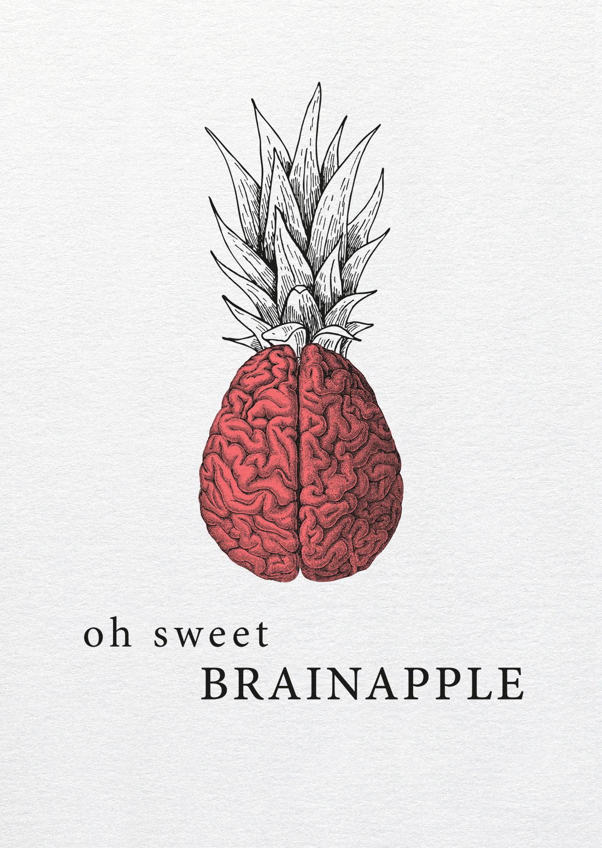 Dipster »Brainapple« - THE BUTTIQUE